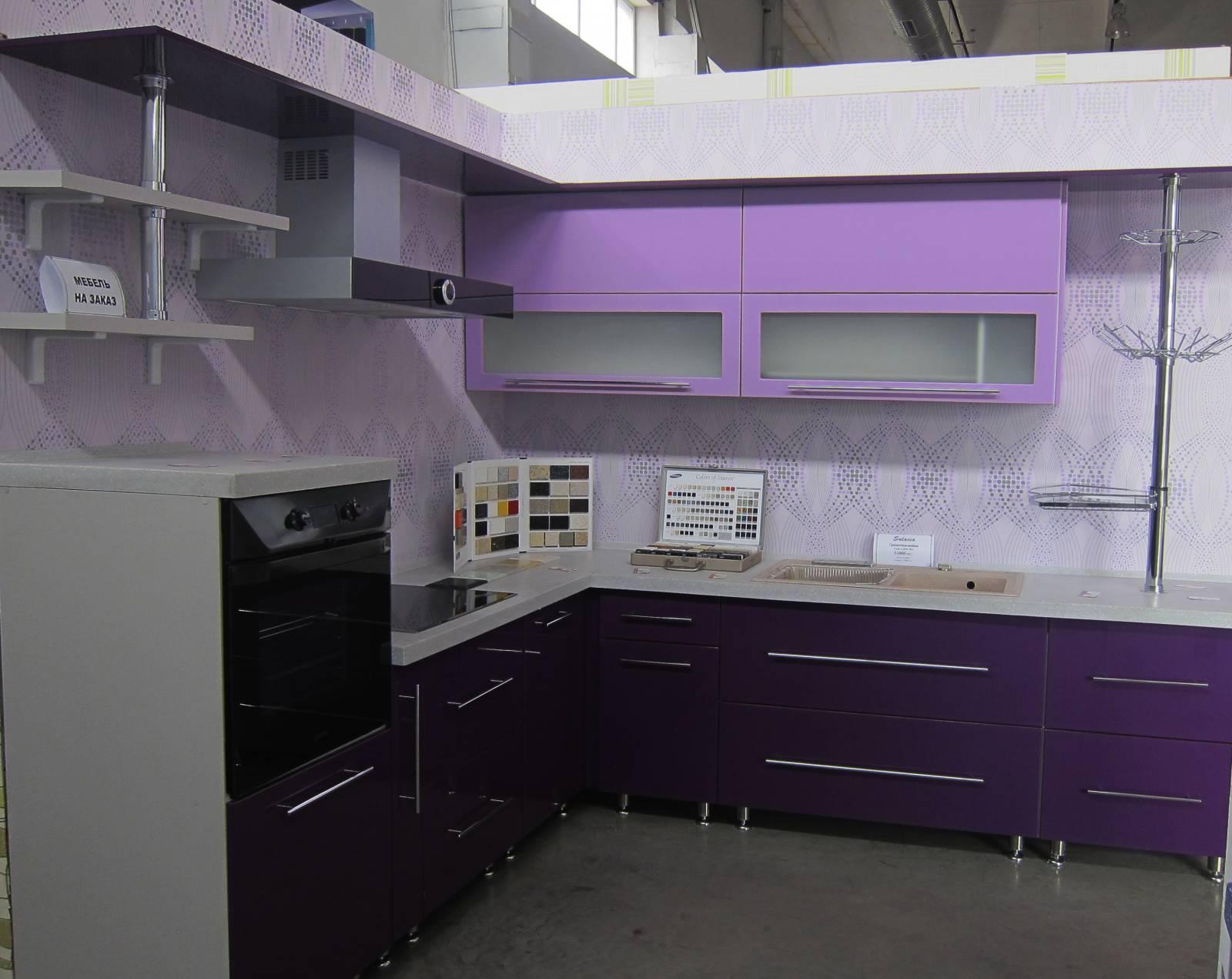 готовые кухни каталог фото цены в спб